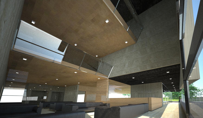 Teaming with diego perusko architect bb hotel design and - Interior design udine ...
